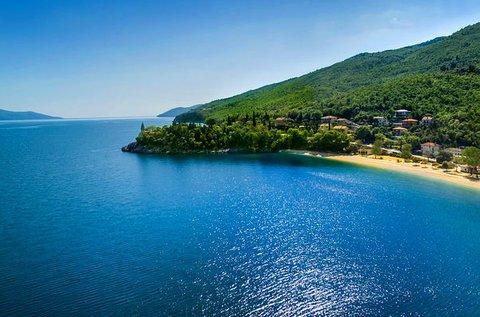 5 napos nyaralás a családdal Horvátországban