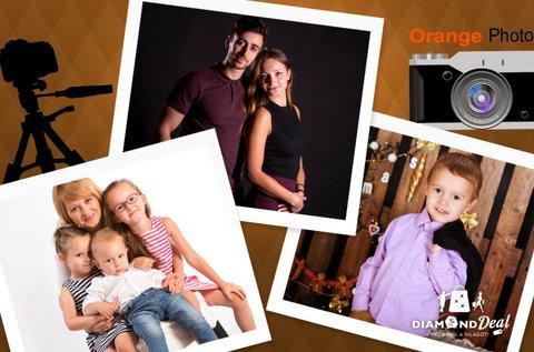Egyéni, páros, gyermek vagy családi fotózás