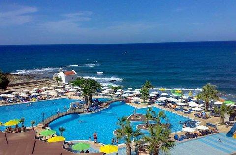 1 hetes all inclusive nyaralás Krétán repülővel