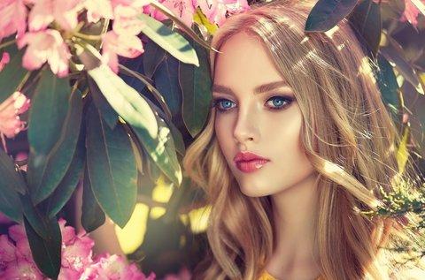 MikroFace teljes arcmegújító kezelés