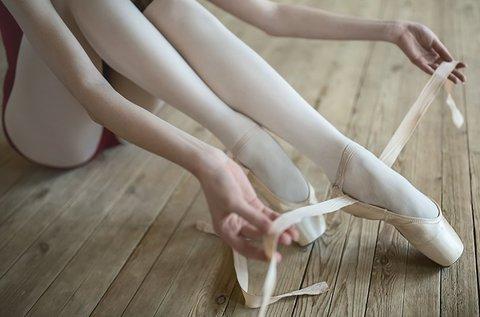 4 alkalmas balett fitnesz bérlet