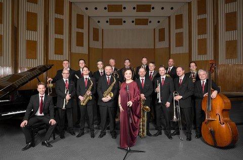 Budapest Jazz Orchestra koncert belépő