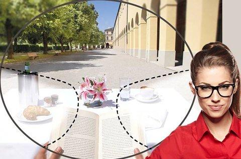 Multifokális komplett szemüveg látásvizsgálattal