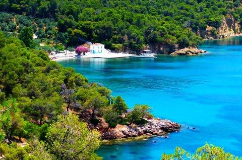 5 csillagos nyaralás Görögországban