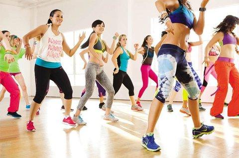 5 alkalmas választható táncbérlet
