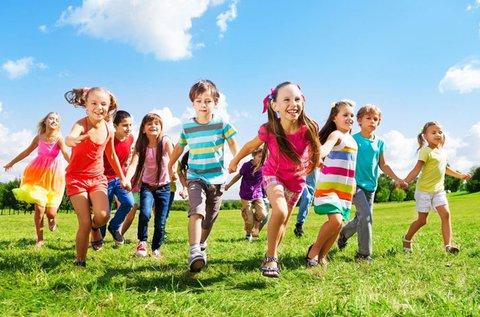 5 napos napközis sport- és tenisztábor gyerekeknek