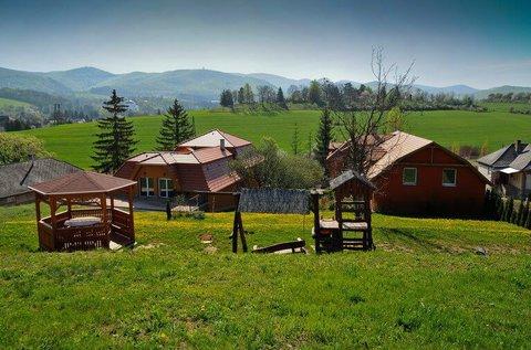 3 napos családi lazítás Szilvásváradon