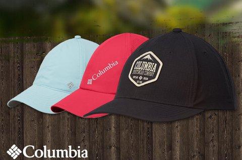 Columbia női és uniszex baseball sapka