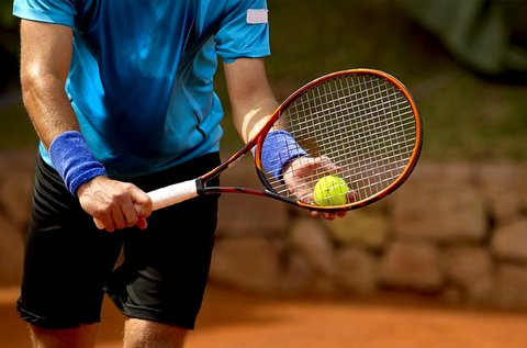 3x1 órás teniszoktatás kezdőknek és haladóknak