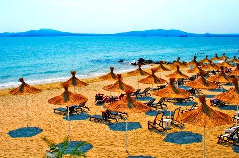 12 napos all inclusive nyaralás Bulgáriában