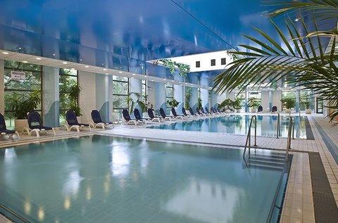 Wellness-nap a Danubius Hotel Heliában