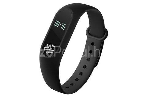 Digitális vérnyomás- és pulzusmérő okoskarkötő
