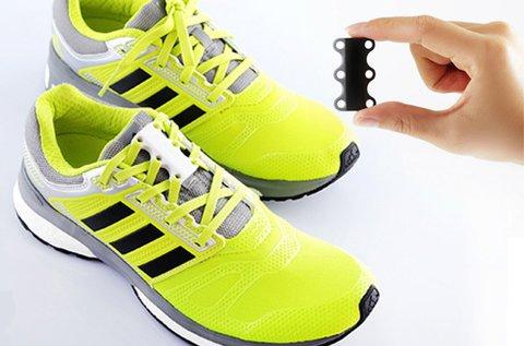 Mágneses cipőcsat több színben