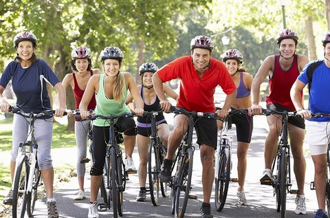 5 napos vezetett biciklitúra a Balaton körül 1 főnek