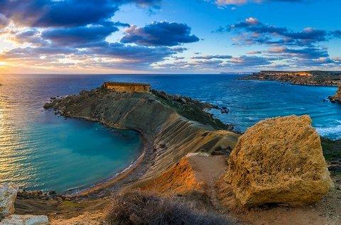 8 napos élményekkel teli nyaralás Máltán repülővel