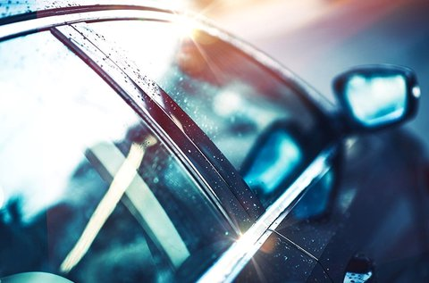 Prémium külső és belső autómosás Érden