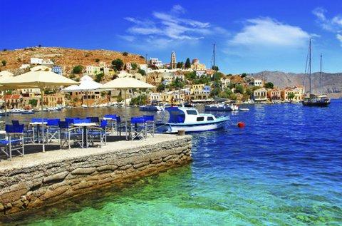 Mediterrán nyár Rodoszon all inclusive ellátással