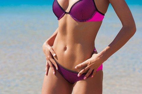 Liposonix ultra zsírreduktor kezelés