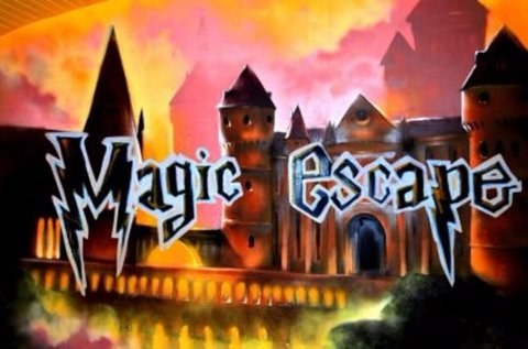 60 perces Harry Potter szabadulós játék