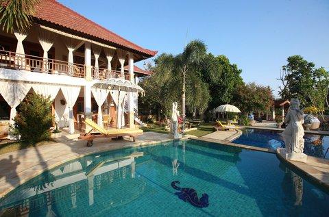 1 hét a varázslatos indonéz szigeten, Balin