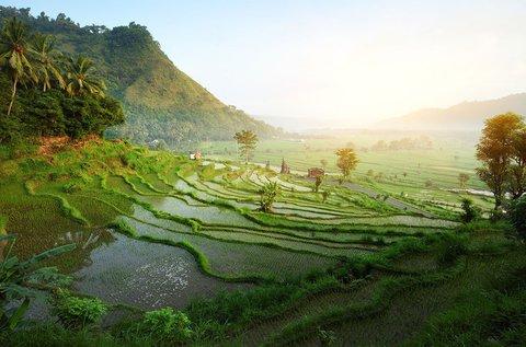 7 napos autentikus álomnyaralás Bali szigetén