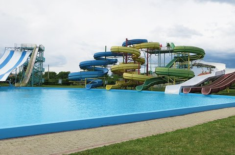 All inclusive belépő az Atlantika Vizividámparkba