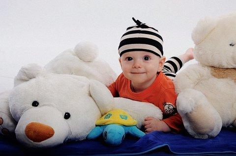 Kismama, baba vagy gyermek fotózás