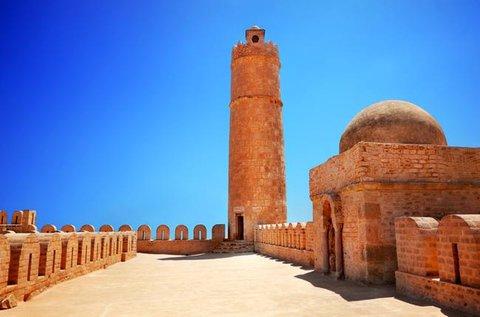 1 hetes all inclusive vakáció Tunéziában repülővel
