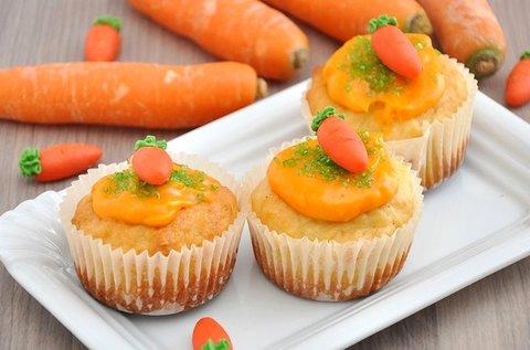 Készíts egészséges desszerteket zöldségből!