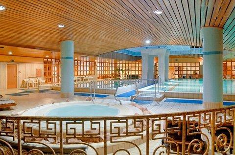 Egész napos wellness a The Aquincum Hotelben