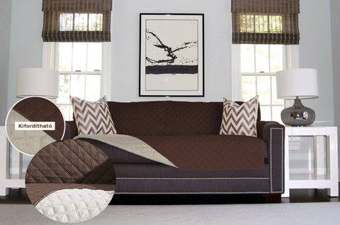 Couch Coat 2 oldalú kanapévédő takaró