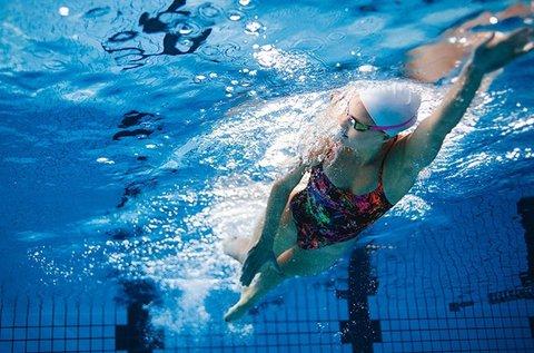 Reggeli úszójegy az Aquincum Hotelbe