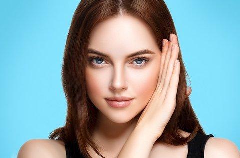 Botox hatású ránctalanítás tű nélküli mezoterápiával
