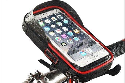 Wheel Up kerékpáros vízálló telefon