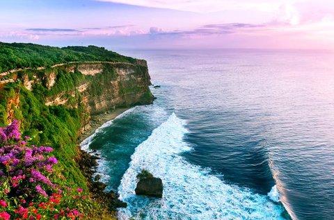 Egzotikus nyaralás Bali szigetén repülővel