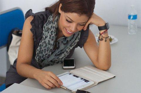 Online 3+1 hónapos nyelvtanfolyam