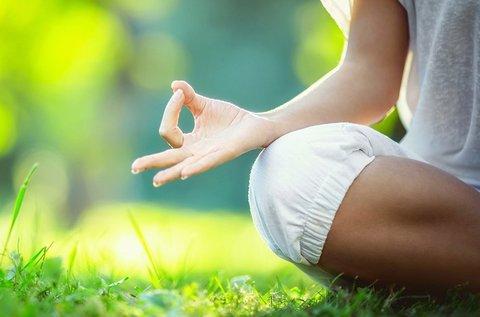 2 alkalom egyéni vagy 6 alkalom csoportos jóga