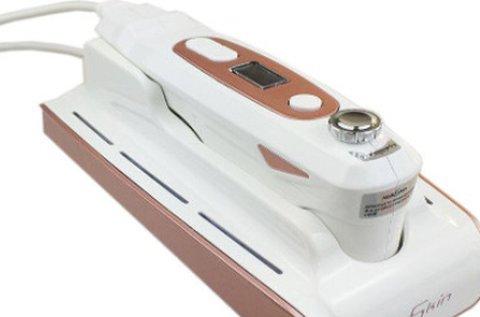 HIFU S mikrofókuszált ultrahang arckezelő gép