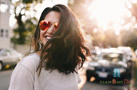 Klasszikus vagy sportos stílusú napszemüveg