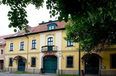 Téli relax napok Egerben Török Fürdő belépővel