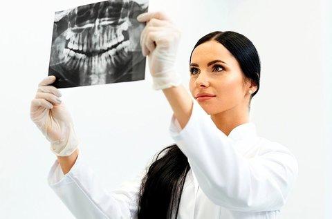 Panoráma röntgen konzultációval