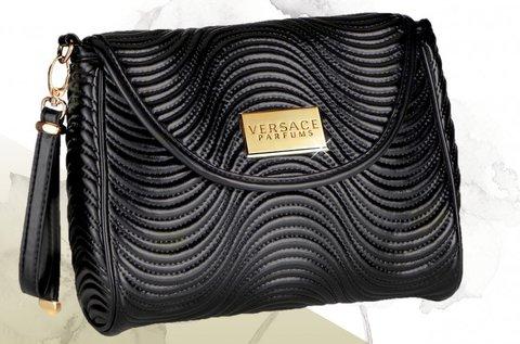 Versace parfums női clutch kistáska