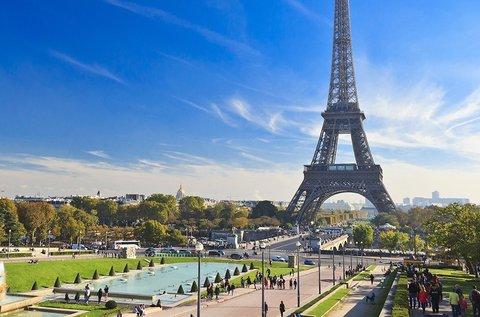 4 napos látogatás a csodás Párizsban repülővel