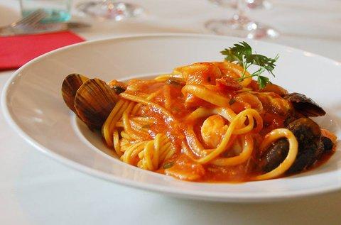 Autentikus olasz ízek a Vörösmartyn 2 személyre