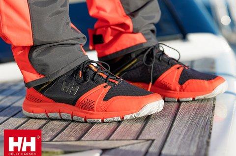 Helly Hansen Skagen F1 Offshore vitorlás cipő