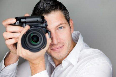 Profi fotózás stúdióban vagy szabadtéren