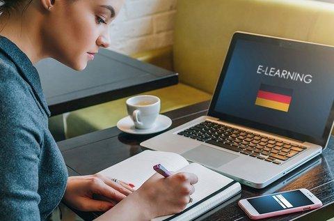 Online német tanfolyam kezdőtől középszintig