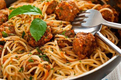 3 órás olasz főzőkurzus italfogyasztással