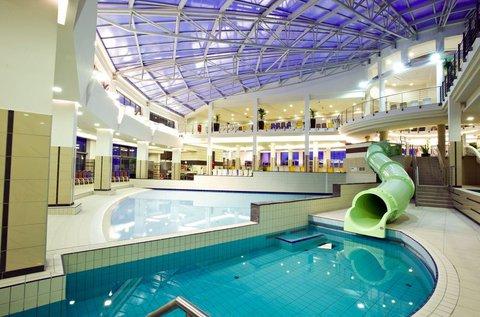 3 napos élményteli lazítás Sárváron fürdőbelépővel