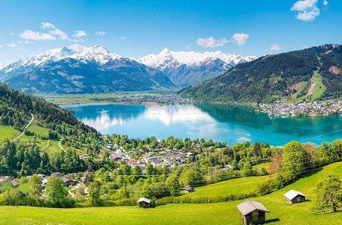 3 napos luxus kikapcsolódás Ausztriában